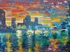 Grand Rapids City Scape, Number 25