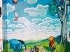Children's Mural, 1999