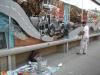 Cafe Brio, 2006