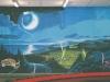 Kicks, 2007 Route 66 Mural