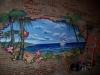 A hidden Mural, Springfield, 2010