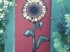 Turasky Farm Sunflowers, 1995