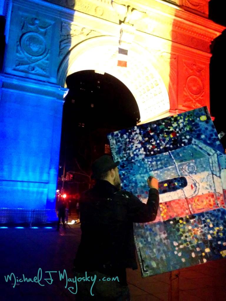 For France, 2015