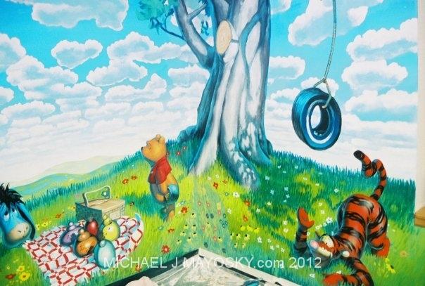 Pooh, 1999